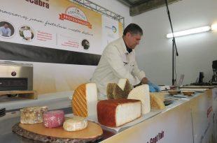 Taller de queso artesano