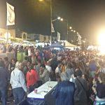 Playa Blanca vibra con la V Feria del Queso y la Cabra