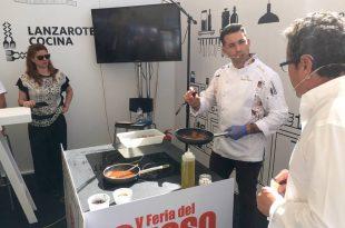 Ernesto Palomar estará en Feaga 2017