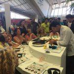 Lanzarote deja un inmejorable sabor de boca en GastroCanarias 2017