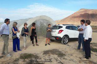 Lanzarote apuesta por el turismo enogastronómico