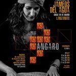 Jameos diseña un menú especial para acompañar el espectáculo Ángaro