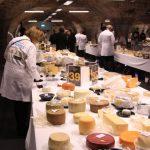 Dulce momento del queso de Lanzarote