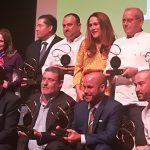 Luis León trae para Lanzarote el premio al Mejor Asador