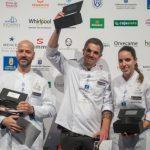 Joao Faraco, mejor cocinero de Canarias
