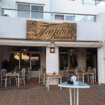 Tagoror, nueva apuesta gastronómica para Costa Teguise