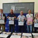 Gastronomía y solidaridad en La Tiñosa
