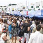 Hoy comienza la Feria del Queso y la cabra 'Saborea Lanzarote'