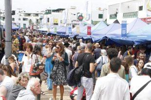Feria del queso y la cabra de Playa Blanca