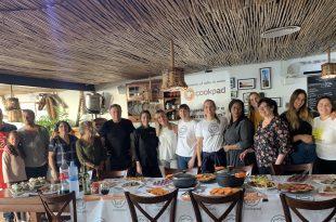 Autores canarios en Cookpad