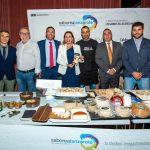 El Festival Enogastronómico Saborea Lanzarote se presenta en Lisboa