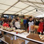 La pandemia obliga a suspender el X Festival Enogastronómico 'Saborea Lanzarote'