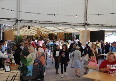 El Festival Enogastronómico cierra con un rotundo éxito