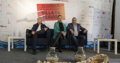 Presentada una de las mayores citas gastronómicas de Canarias