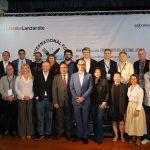 Celebrado II Foro Internacional de Periodistas Gastronómicos
