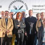 Todo listo para el II Foro Internacional de Periodistas Gastronómicos