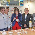 Madrid Fusión ratifica la mayoría de edad de la gastronomía de Lanzarote