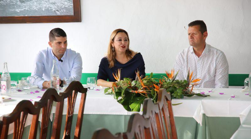 Los Centros Turísticos presentan su nueva carta de vinos