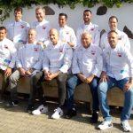 Chefs de Lanzarote cerrarán la gala de los premios Qué Bueno-Heineken