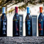 Bodegas Martinón renueva su imagen y presenta el primer vino Blanc de Noirs de Lanzarote