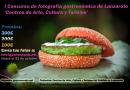 En marcha el I Concurso de Fotografía Gastronómica de Lanzarote