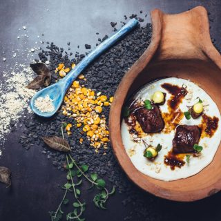 I Jornadas Gastronómicas Atlántico Medio