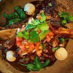 Tacande, cocina de calidad en Haría