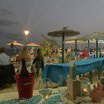 Regresan las Cenas de una Noche de Verano a Chiringuito Tropical