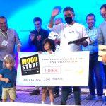 Joao Faraco se impone en el I Concurso Exhibición de la Cocina de Caldero con Atún de Canarias